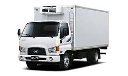 Запчасти для грузовиков HYUNDAI
