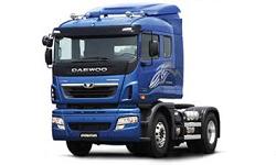 Запчасти для грузовиков DAEWOO