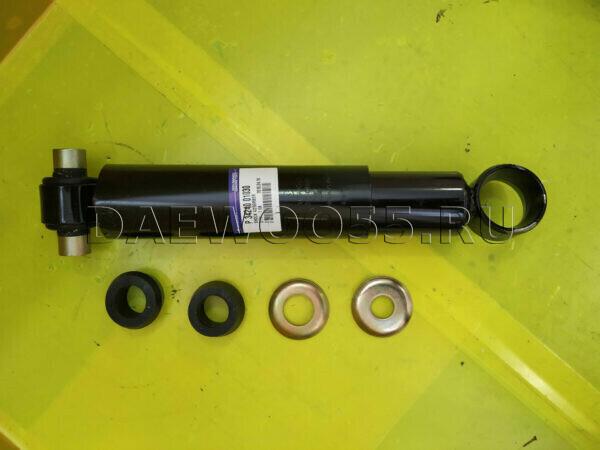 Амортизатор передний Daewoo Novus 4x2, 6х4 (34240-01030, 34240-00890, 3424001030, 3424000890)