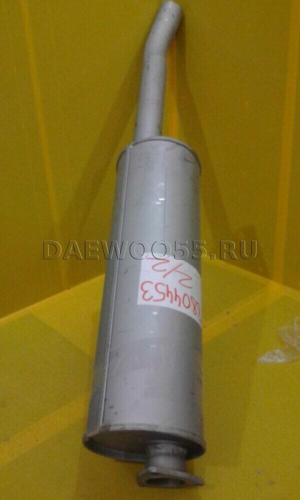 Глушитель HD78 286505H311, 28650-5H311