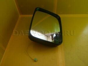 Зеркало Наружное левое Daewoo Novus (3761001220, 3761000372)
