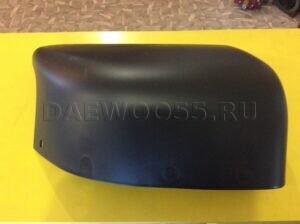 Клык бампера Daewoo правый 36610-01540