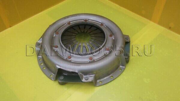 Корзина сцепления D4AL HD72 VKD25924