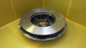 Корзина сцепления (VKD23428) HD170 (DE12 33131-00500) 41200-7D010 (лапки)