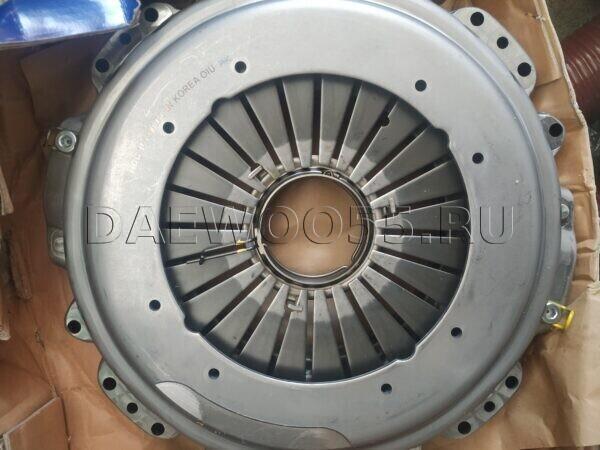 Корзина сцепления (VKD30916) 412007M201 412007F300