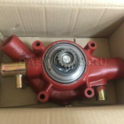 Насос охлаждающей жидкости DE12 65.06500-6140H