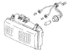 Электрооборудование и оптика DAEWOO