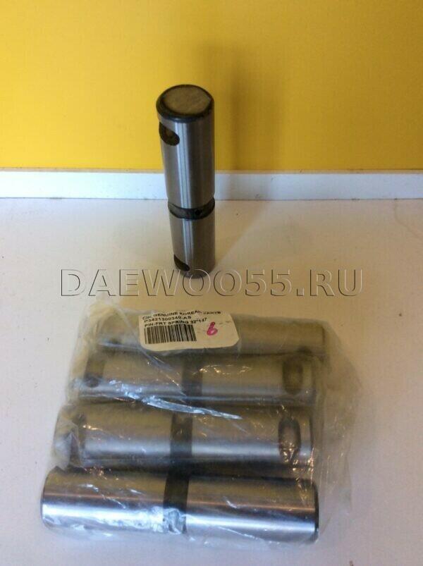 Палец ресоры Daewoo Novus 34213-00340, 3421300340