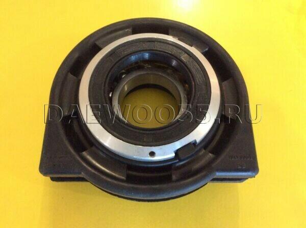 Подшипник подвесной HD170, Daewoo Novus, 55mm (без скобы) 49720-74001, 4972074001