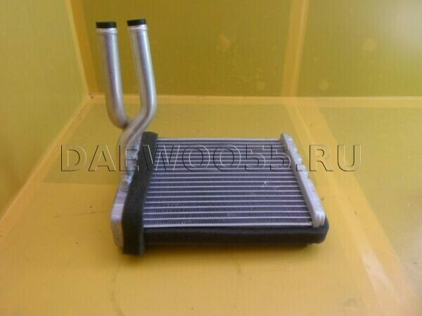 Радиатор отопителя County_HD72_78 972135H001, 97213-5H001