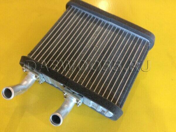 Радиатор отопителя Daewoo Novus 38940-00070, 3894000070