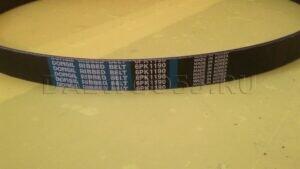 Ремень помпы Daewoo DV11 6PK1190