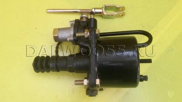Усилитель сцепления (ПГУ) HD120270, Daewoo (105-19.8) QW417-006A201