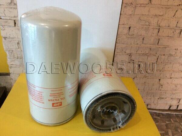 Фильтр масляный DL08 400508-00035, 65.05510-5026B, 65055105026B