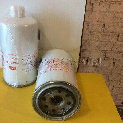 Фильтр топливный DE12 DV15 65.12503-5011E, 65125035011