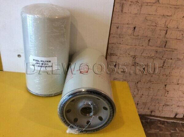 Фильтр топливный DV11, DL08 400508-00034, 40050800034