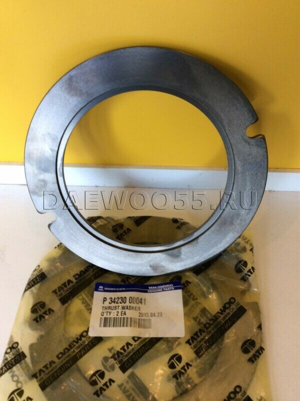 Шайба балансира Daewoo Novus 34230-00041, 3423000041