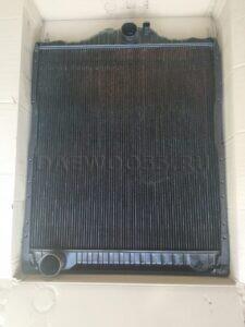 Радиатор Hyundai HD 25300-7D001, 25300-7D050, 25300-7E300 25300-7C801, 253007D001, 253007D050, 253007E300 253007C801