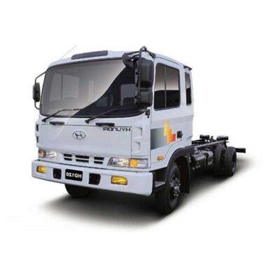 Hyundai HD120/AeroTown
