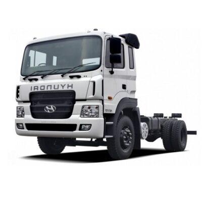 Hyundai HD170/270/370/500/1000
