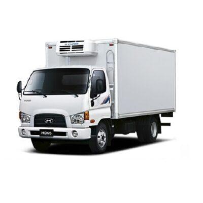 Hyundai HD65/HD72/HD78/County