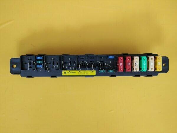 Блок предохранителей Daewoo Prima 38174-00690, 3817400690