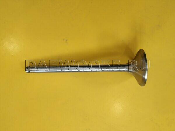 лапан DE12TI выпускной (EX) 65.04101-0044, 65041010044
