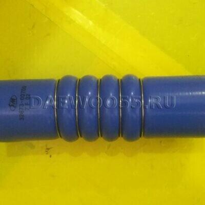 Патрубок интеркулера (холодный) DE12TI 3267300700, 32673-00700