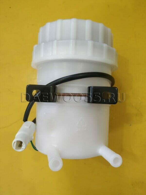 Бачок тормозной жидкости (пневмо-гидравлика) 58580-55100, 5858055100
