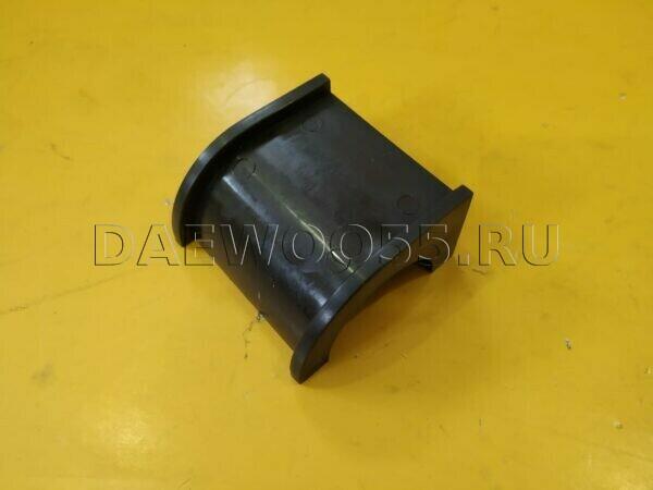 Втулка стабилизатора (труба) FR Daewoo 34218-00580, 3421800580