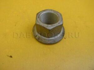 Гайка шпильки Daewoo M22X1.5 34431-00640, 3443100640