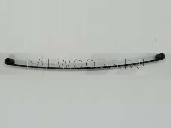 Лист рессоры передней коренной DW 4.5 т. 34211-07700, 3421107700
