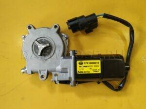 Мотор стеклоподъемника LH Daewoo Ultra 37910-00010, 3791000010