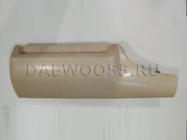 Панель капота угловая Daewoo LH 35411-01550, 3541101550