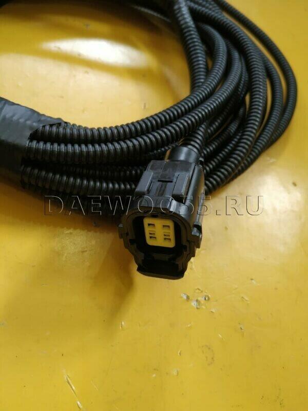 Проводка датчика давления рессивера Daewoo Novus 38155-17870, 3815517870