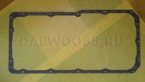 Прокладка картера ДВС Doosan P158LE (экскаватор) 65.05904A-0092