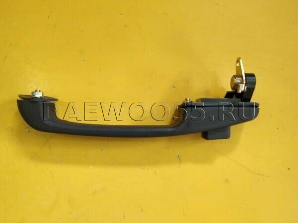 Ручка двери Daewoo наружняя RH 36423-10027, 3642310027