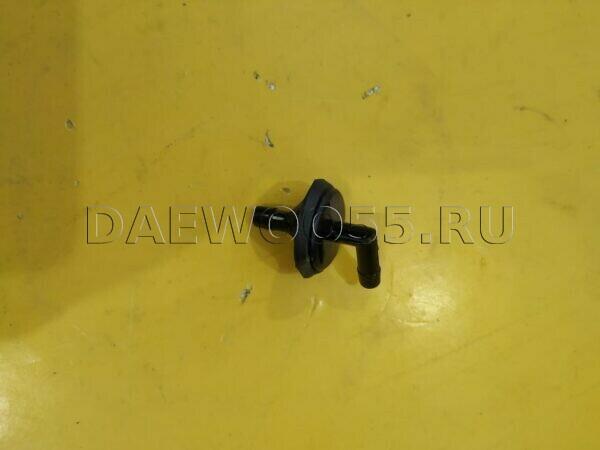 Форсунка омывателя Daewoo Novus лобового стекла (Переходник) 37858-00012, 37858-00012