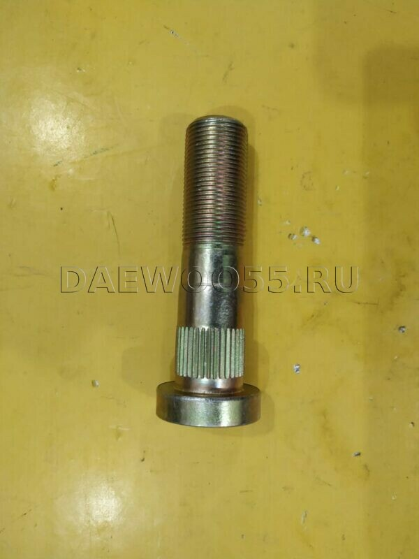 Шпилька колеса заднего 100 мм. 34431-00580, 3443100580