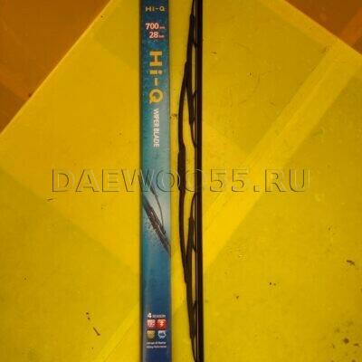 Щётка стеклоочистителя Daewoo Novus