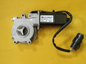 мотор стеклоподъёмника RH Daewoo Novus 37910-00020, 3791000020