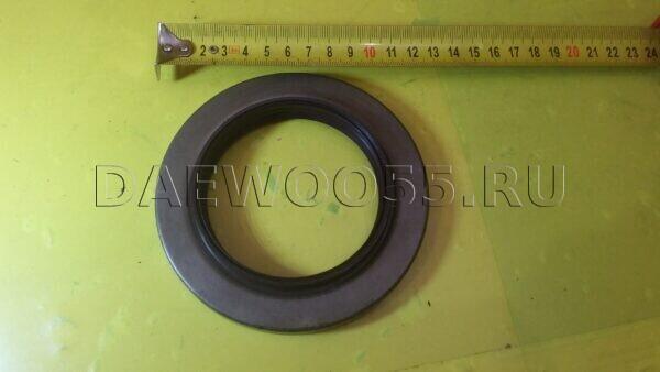 Сальник ступицы задний внутренний 80х122х10 HD72_78 52810-45210, 52810-5K000 (5281045210, 528105K000)