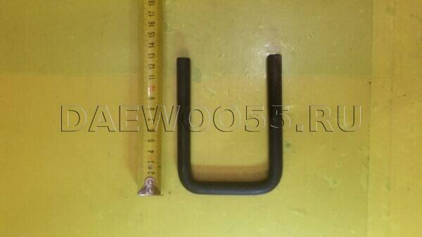 Стремянка крепления передней рессоры HD72 54225-5H901, 542255H901 (U545H901)