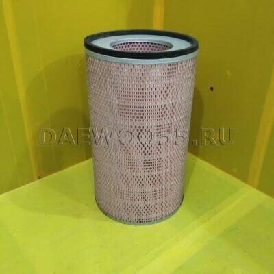 Фильтр воздушный D6BR HD120 28130-6A010, 281306A010