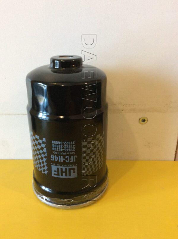 Фильтр топливный D4DD HD78Porter 2 (JFC-H46) 31945-45700, 3194545700