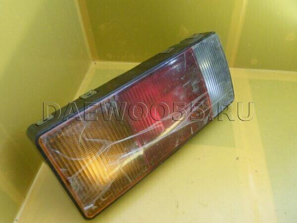 фонарь задний HD72 HD78 HD120 92401-7A100, 924017A100