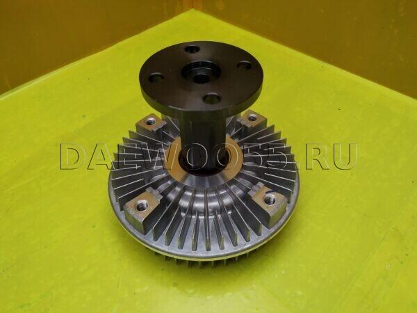 Вискомуфта вентилятора D4GA 25239-48010, 2523948010