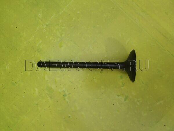 Клапан впускной 22211-41001, 2221141001 D4AL