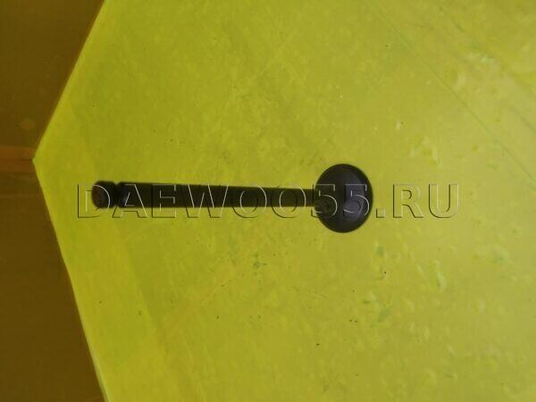 Клапан выпускной 22212-41001, 2221241001 D4AL County, HD72