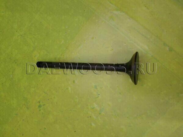Клапан выпускной 22212-45000, 2221245000 D4DB, DD